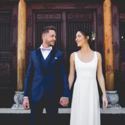 Photo de couple organisation mariage aix en provence my green event