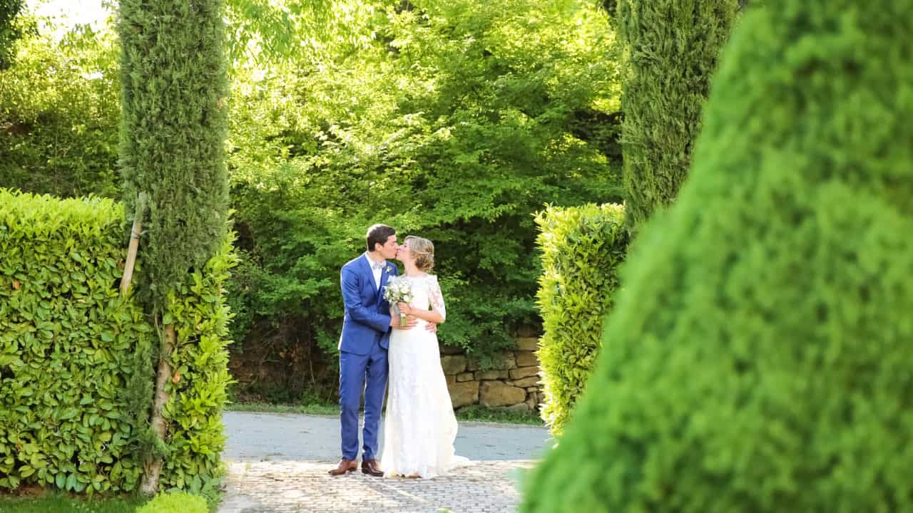 Love session mariage aix en provence My Green Event