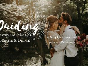 Oui Ding – Festival du Mariage Durable & Décalé